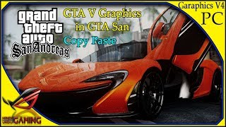 download gta 5 graphics mod pack for gta san andreas pc v2