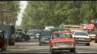 ドキュメンタリー『カザフスタンのウイグル人』
