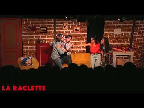 La Raclette - Bande-annonce