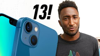 Apple iPhone 13 Event Reaction: Everything New!