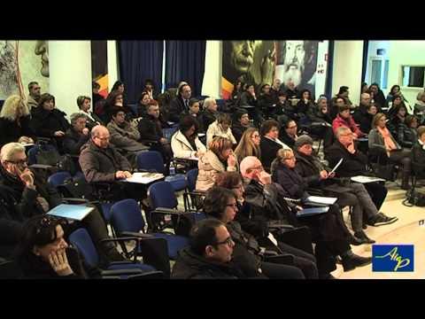 Giornate Matematiche 2013 a Lecce, il filmato