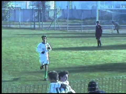 Preview video ALBA B.GO ROMA-CALDIERO TERME 3-3