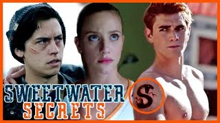 Answering Your RIVERDALE Season 3 Questions Before The Premiere   Sweetwater Secrets