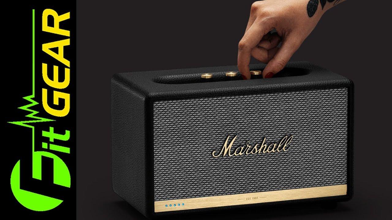 Marshall ACTON II