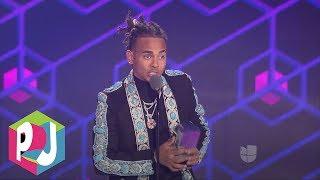 Premios Juventud 2017 - Ozuna (Video)