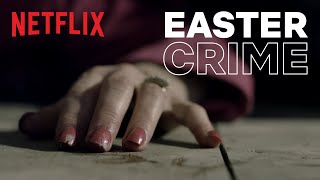 The Best Crime Shows on Netflix