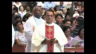 preview picture of video 'Episcopal Ordination of Bishop Sebastian Francis of Penang (3.1 of 4.3)'