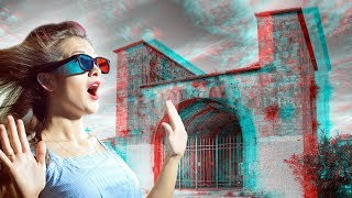 How To Make an Anaglyph 3D Image in Photoshop That Really Works!