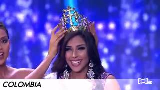 MISS UNIVERSE 2017 | TOP 5 PREDICTIONS