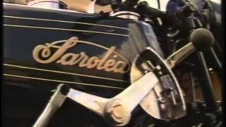 preview picture of video 'Veteranenralley Pfingsten 1992, Ibbenbüren'