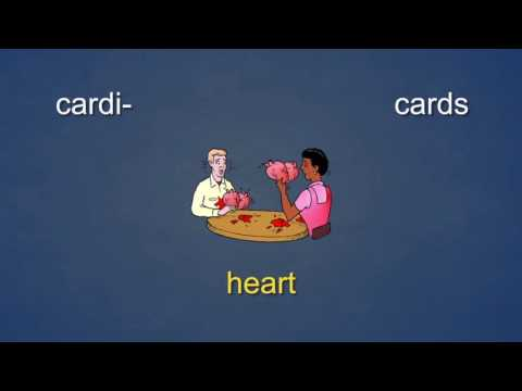 Dean Vaughn Medical Terminology for Students - YouTube