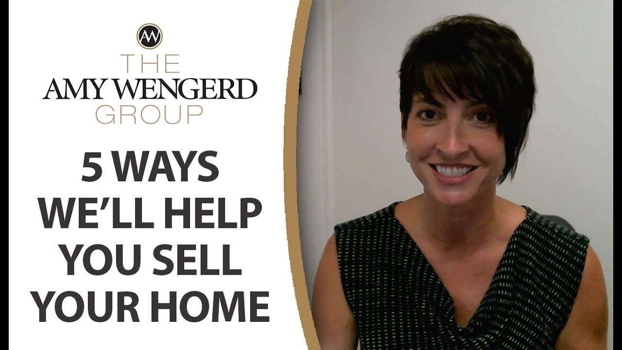 The 5 Home Selling Programs We Offer