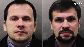 Skripal poisoning: Bellingcat names 'third man' in Salisbury case  |  USA news today