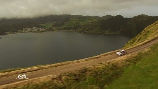 Relive the ERC 2017 Season - Azores Airlines Rallye