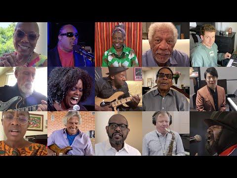 2020 #JazzDayAtHome Virtual Global Concert