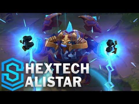 Alistar Công Nghệ