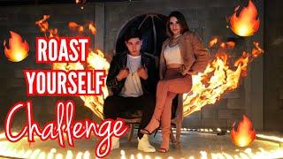 ROAST YOURSELF CHALLENGE / Kimberly Loaiza Ft. JD PANTOJA