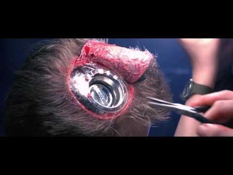 Terminator 2 CPU access Scene (Director's Cut)