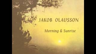 Jakob Olausson- Keep the Sky From Falling