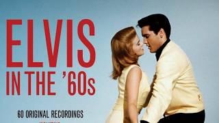 RETURN TO SENDER--ELVIS PRESLEY  (NEW ENHANCED VERSION) 720P