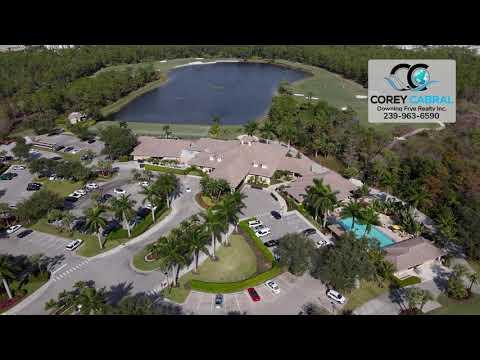 Cedar Hammock Golf & Country Club Naples FL Community Real Estate Homes & Condos