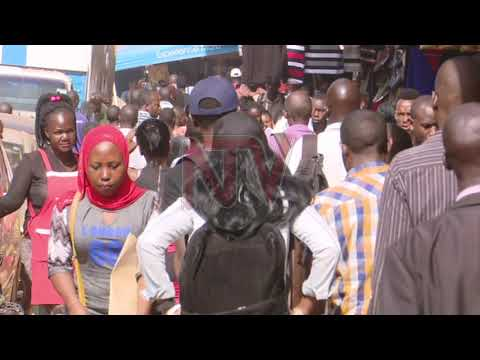 Youthful population is an asset - Museveni