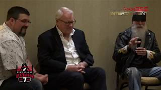 Exclusive Q&A session with Jimmy Valiant & JJ Dillon