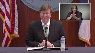 Safe Return Order allows Mississippi to reopen