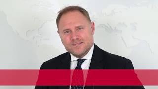 Rodolfo Belcastro - Direttore della Comunicazione di SACE