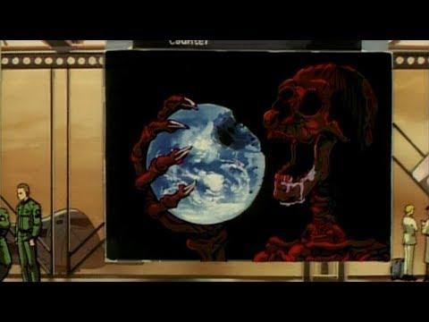Big Wars (Perturbator - War Against Machines) [AMV]