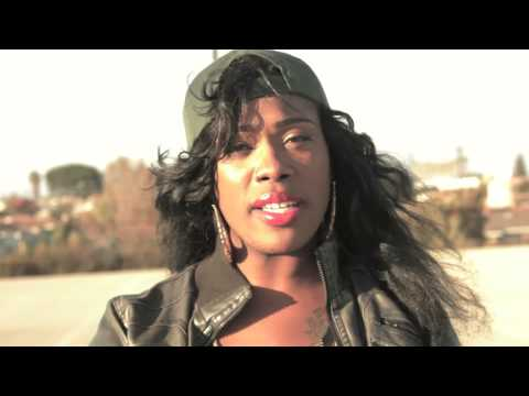 "iLL CAMILLE ""LET YOU KNOW"" dir by FURIS"
