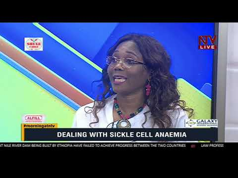 TAKE NOTE: Understanding how to deal with Sickle cell anaemia