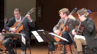 Mobius Trio: a place that inhabits us (Clay, 2011)