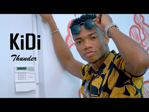 Video: KiDi - Thunder