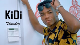 KiDi   Thunder (Official Video)