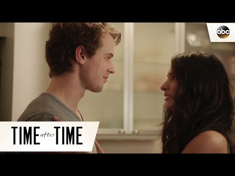 Time After Time Season 1 Clip 'Jack the Ripper Strikes Again'