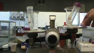 Balancing Tubes for the Centrifuge