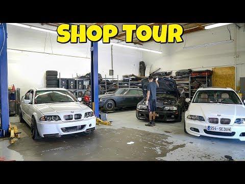 mp4 Auto Shop, download Auto Shop video klip Auto Shop