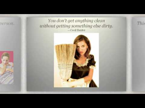 mp4 Housekeeping Quotes And Sayings, download Housekeeping Quotes And Sayings video klip Housekeeping Quotes And Sayings