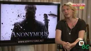 Jamie Campbell Bower - Favourite Moments