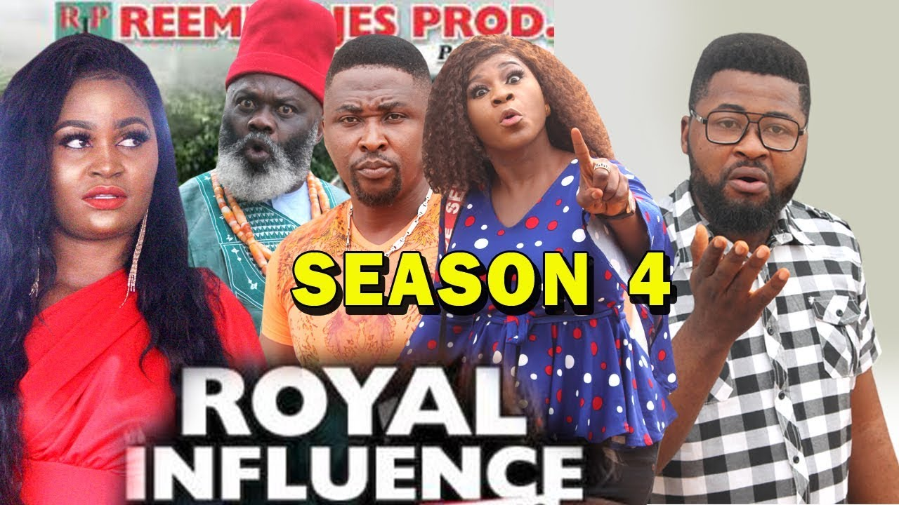 Royal Influence (2019) (Part 4)