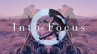 """Into Focus"" - Mashup of Ariana Grande"