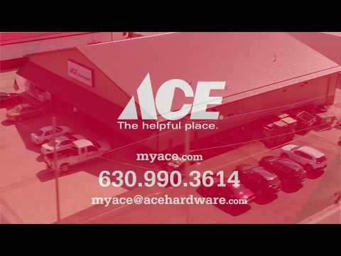 , title : 'Start your own business with Ace Hardware