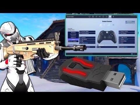 MetallicaAXS | XIM APEX Settings 2019 | Razer Tartarus V2