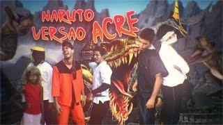 Naruto VERSÃO ACRE EP 2