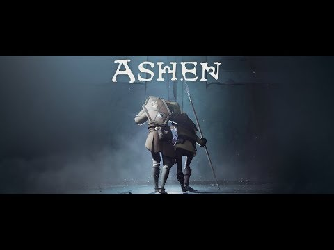 ASHEN PC GAMEPLAY 940MX!! FREE DOWNLOAD LINK!!