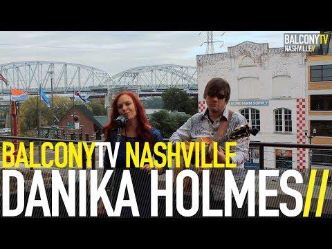 DANIKA HOLMES - IN A MEMORY