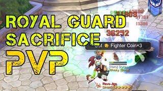 royal guard ragnarok mobile pvp - 免费在线视频最佳电影电视节目