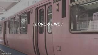 LOOΠΔ // 1/3 - Love & Live ; [Traducida al Español]