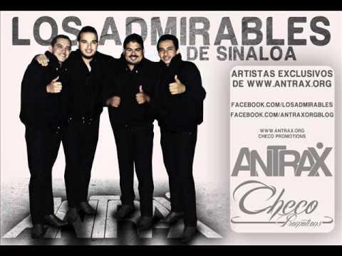 EL PEDRON ANTRAX-LOS ADMIRABLES DE SINALOA.wmv